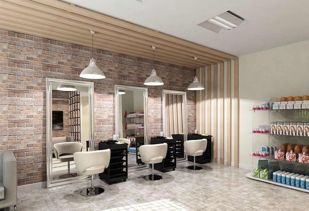 бизнес на открытии салона красоты