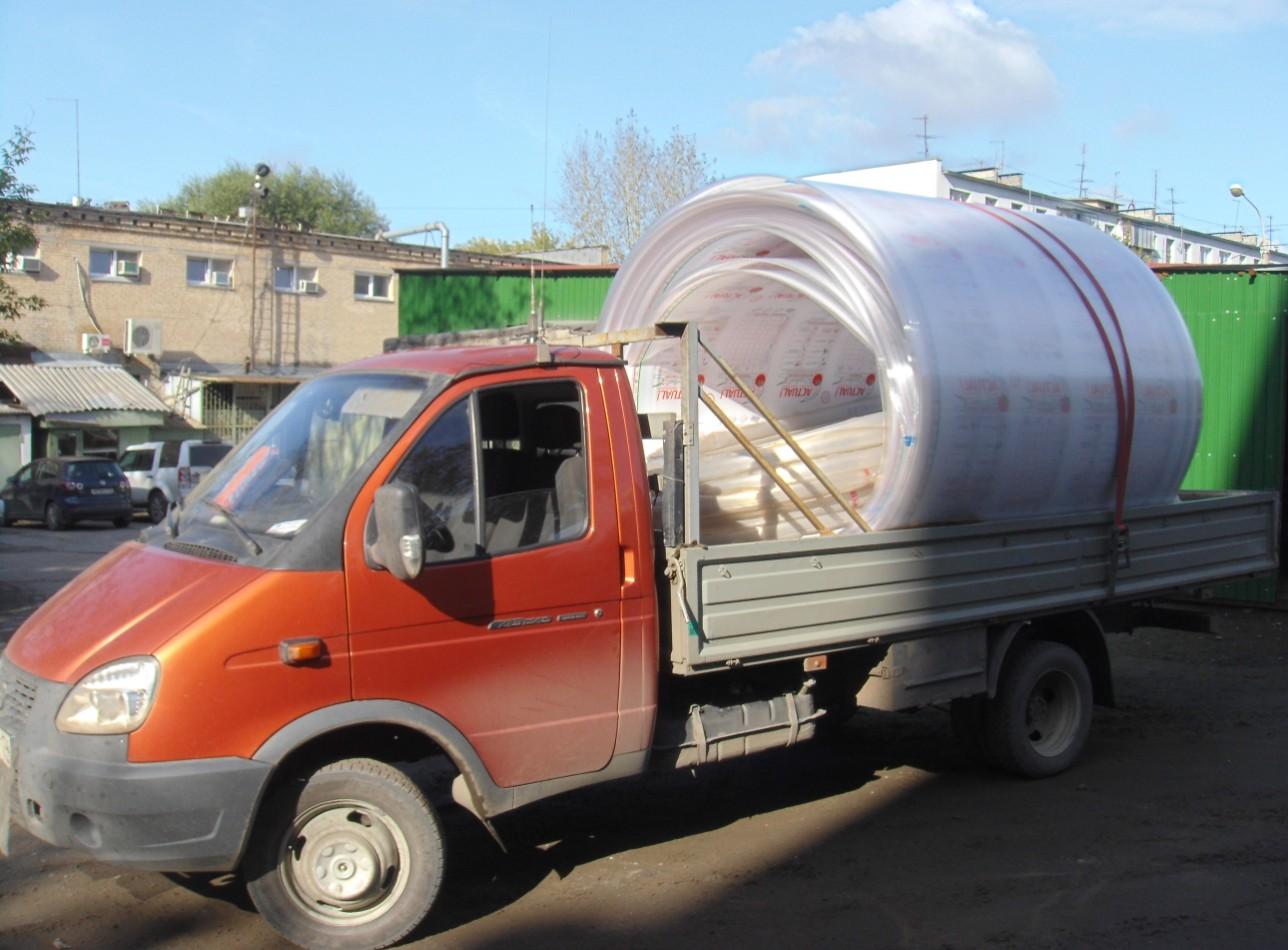 бизнес на перевозке грузов