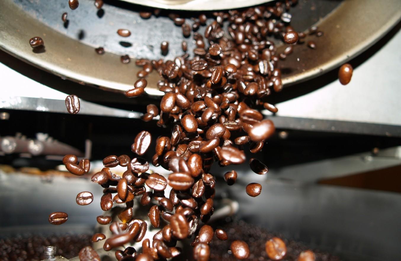 бизнес на установке кофейных аппаратов