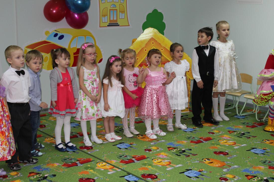женская бизнес идея открытие центра детского развития