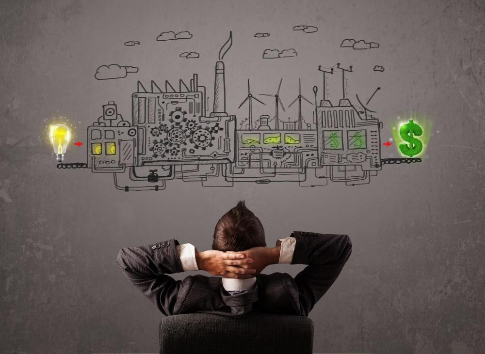 какие бизнес-идеи на дому будут актуальны в 2017 году