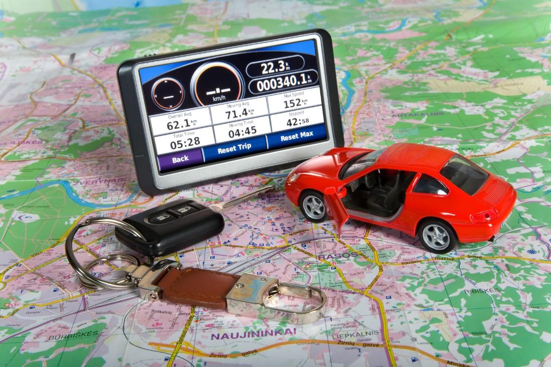 как организовать бизнес на изготовлении и монтаже GPS трекеров