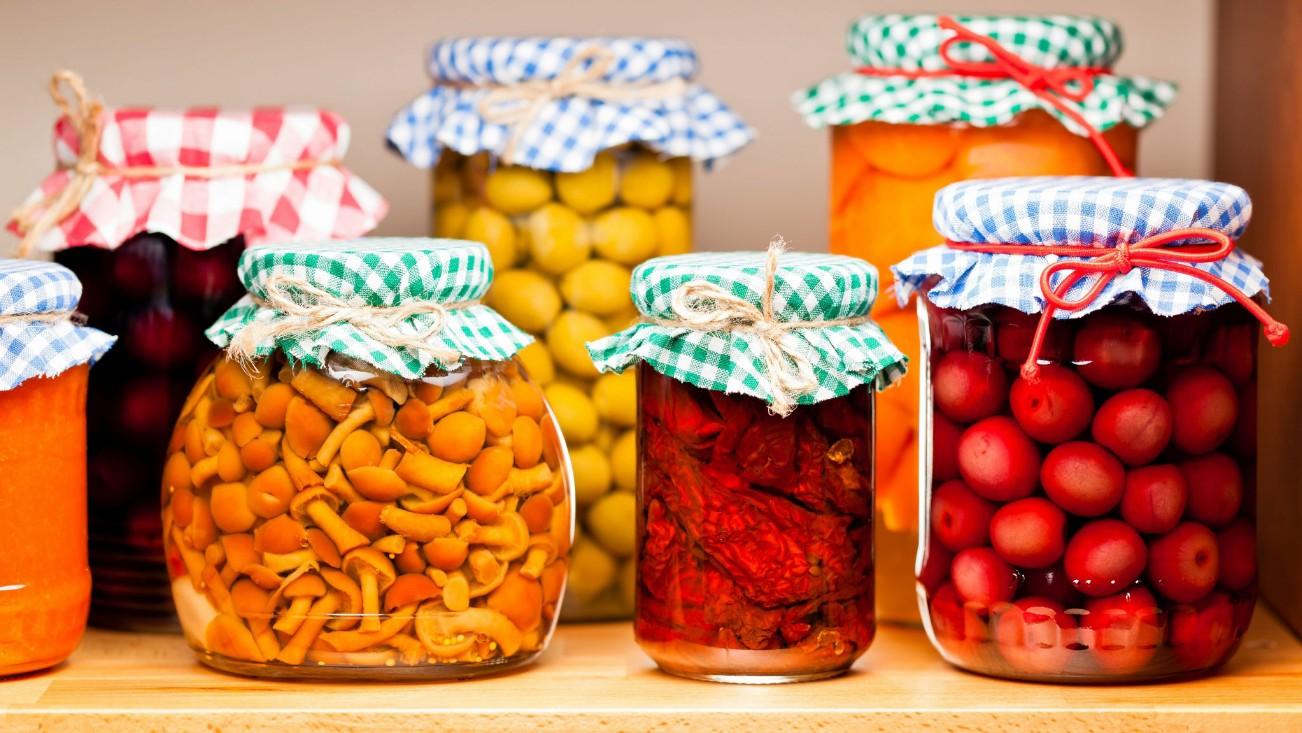 как организовать бизнес на консервировании овощей и фруктов