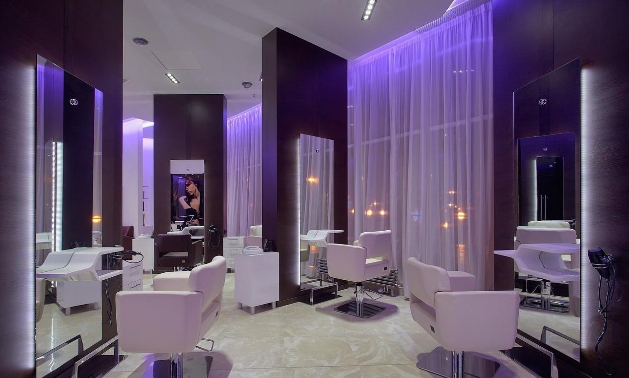 как организовать бизнес по открытию салона красоты