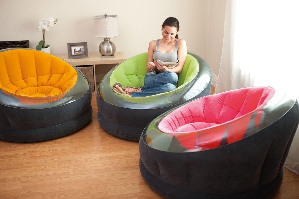 Бизнес-идея открытие магазина надувной мебели