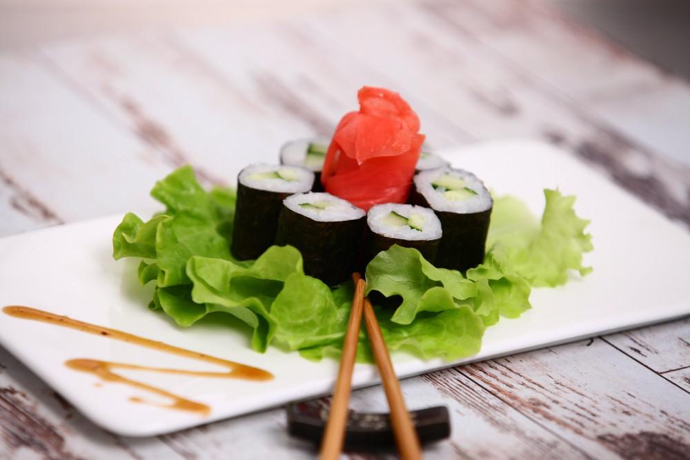Рентабельность доставки суши и роллов