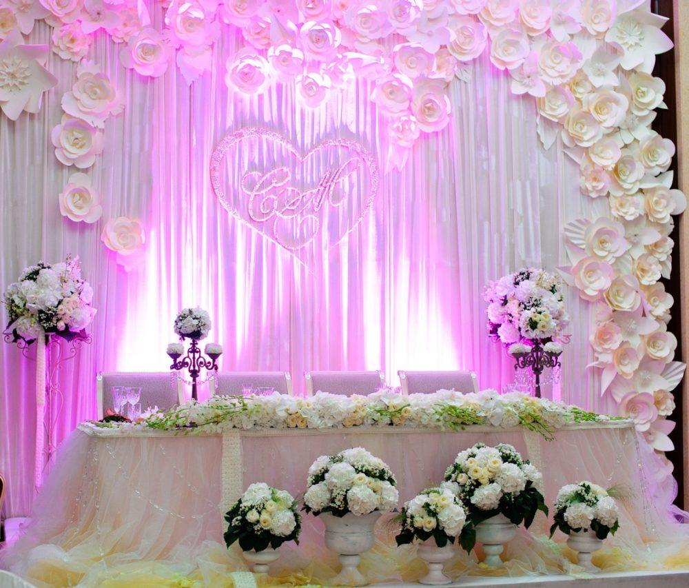 как заработать на оформлении свадеб и торжеств