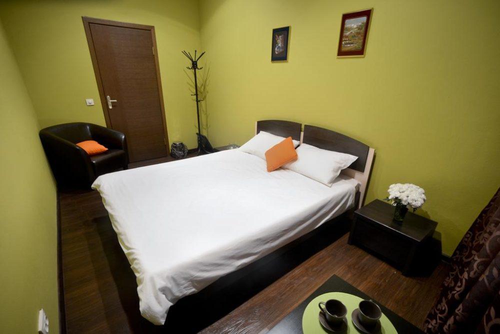 Бизнес-идея мини-гостиница