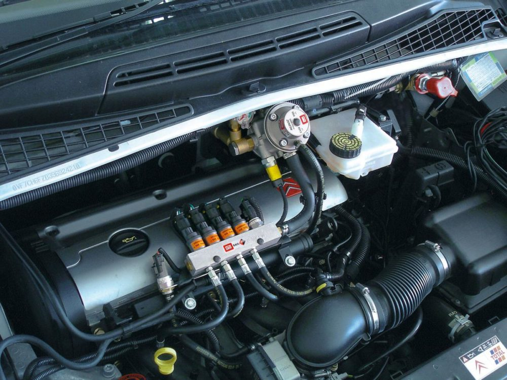 Бизнес-идея монтаж газового оборудования на автомобили