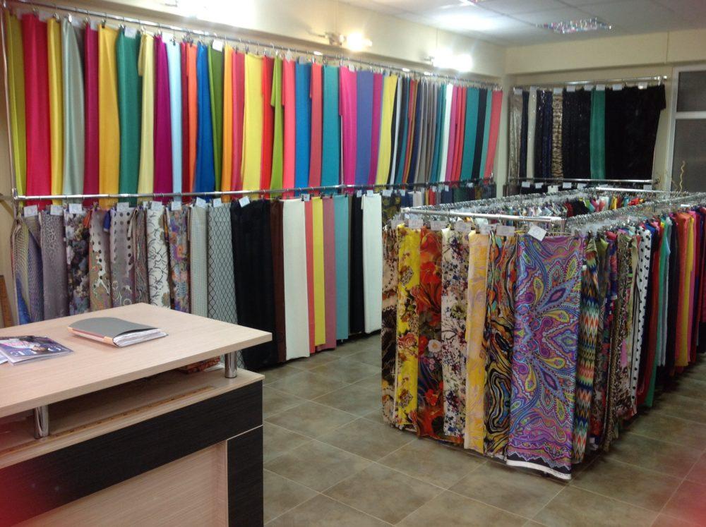 бизнес идея открытия магазина тканей