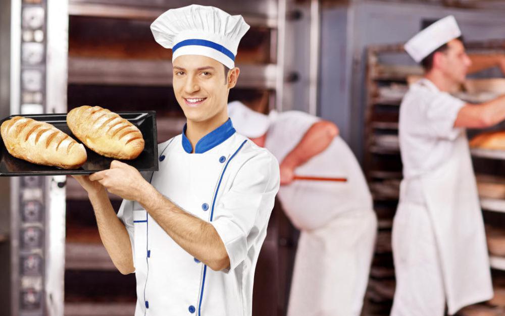 бизнес идея открытия мини-пекарни