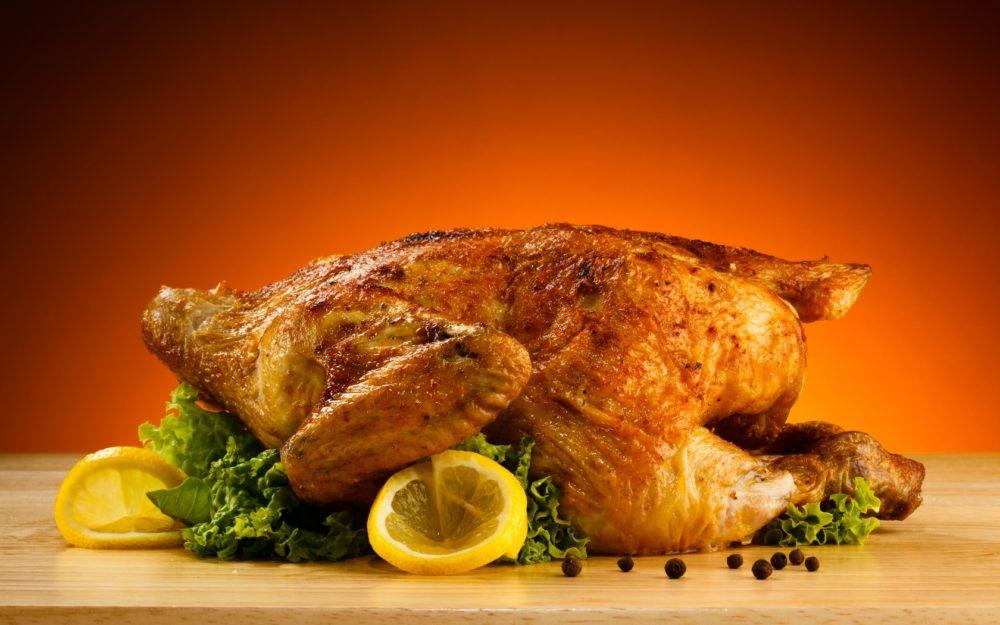 бизнес-идея продажи курицы гриль
