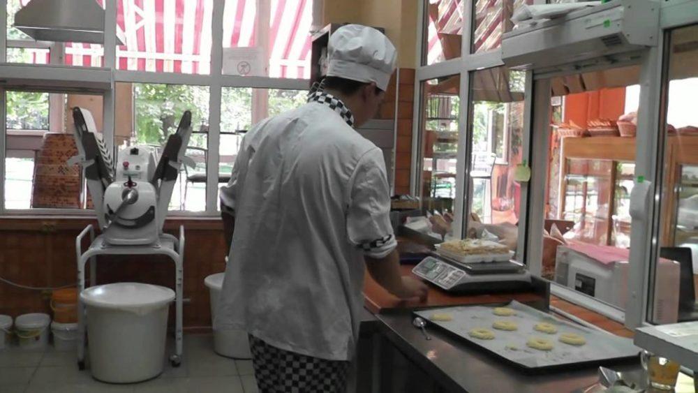 как открыть свою мини-пекарню