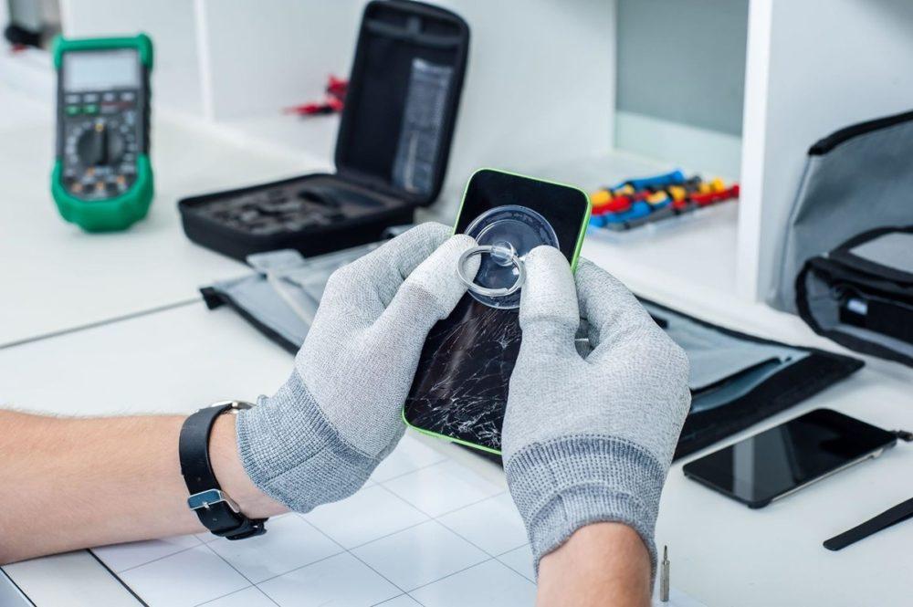 Как открыть бизнес по ремонту мобильных