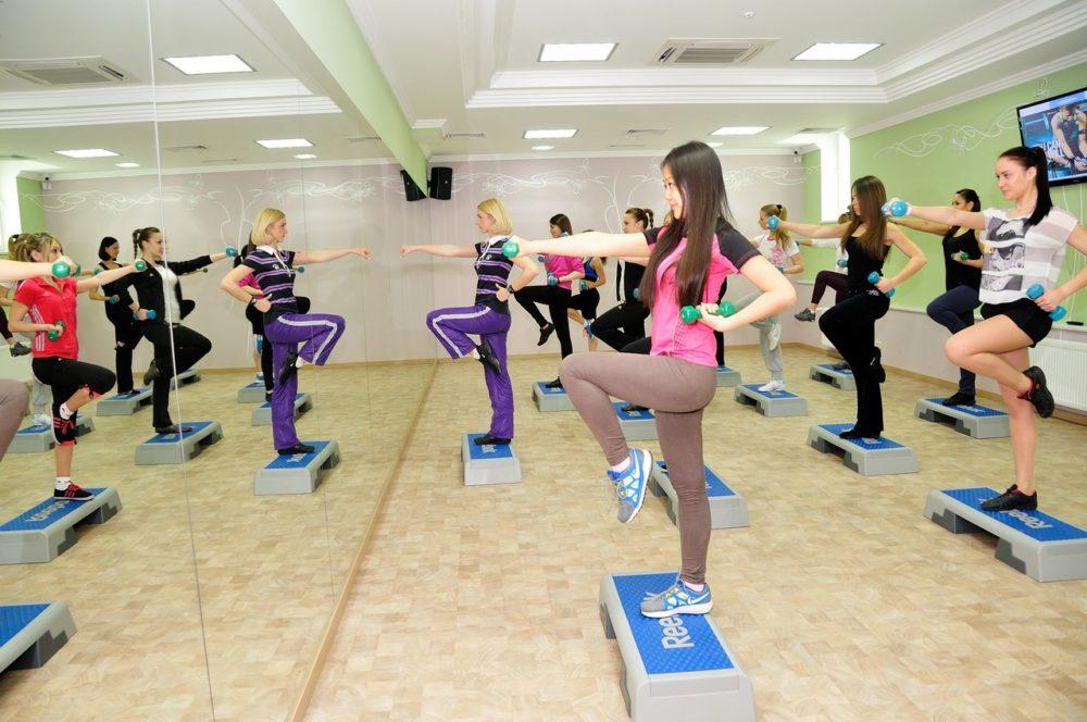 как открыть фитнес-центр с нуля