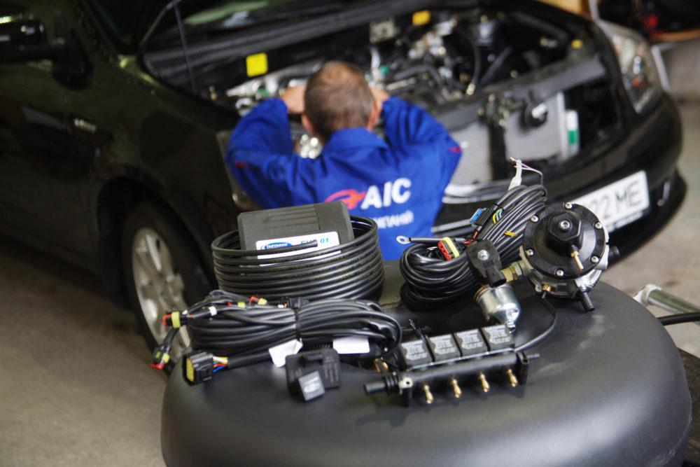 Бизнес по монтажу газового оборудования