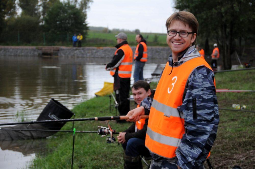 С чего начать открытие школы рыбалки