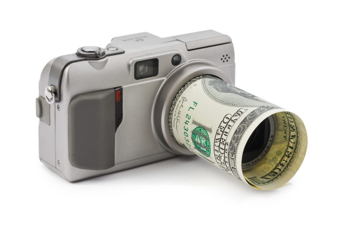 как заработать на фотостоках